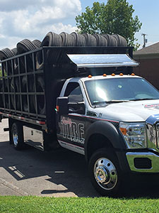 Commercial Tires in Munford, TN